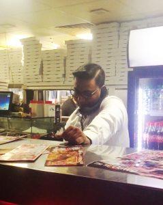 Sandy Sood Pizza Dog Online Ordering