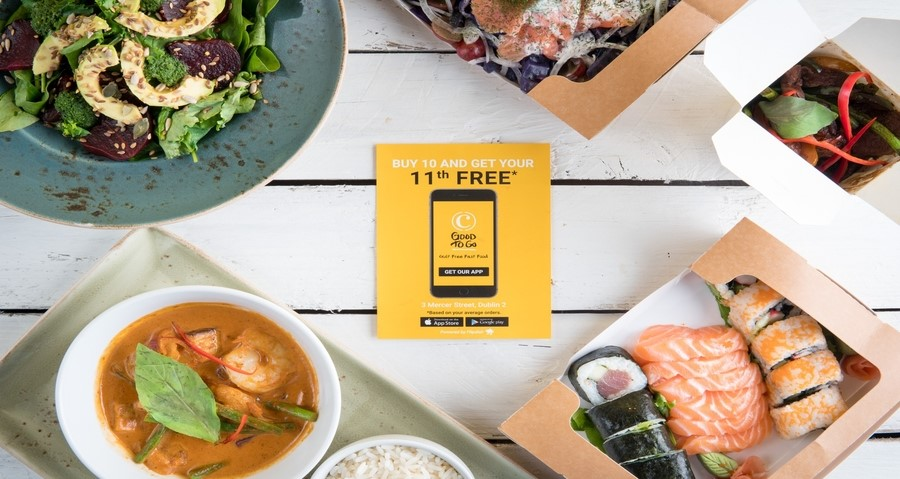 Offline marketing for restaurants to get more online orders