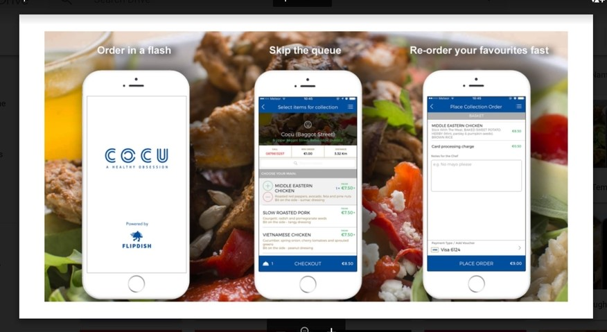 how to get people to download your restaurant app