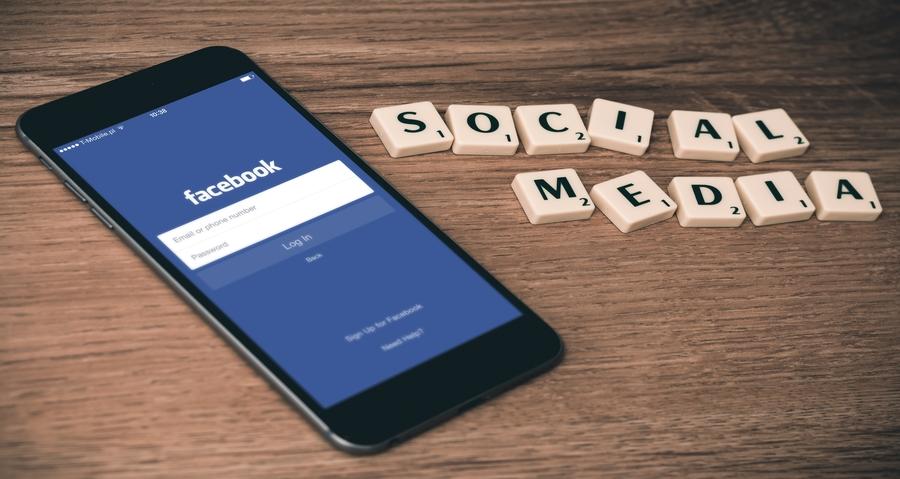 Aprende a vincular Facebook con los pedidos online