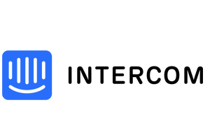 Intercom Logo for Online Order Integration