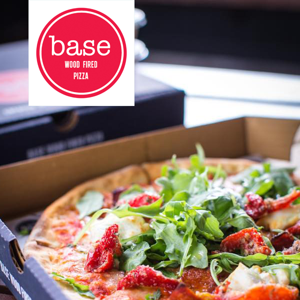 Base Pizza Takeaway Customer