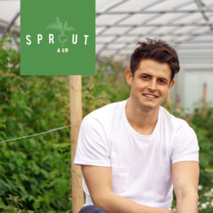 Sprout Salad Online Ordering Customer