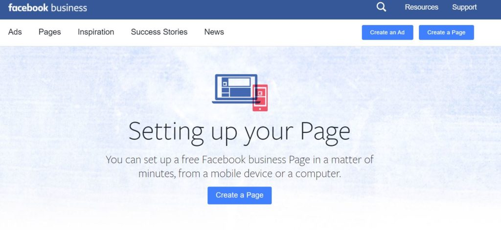 8 simple steps to setup a Facebook page for your restaurant   Flipdish