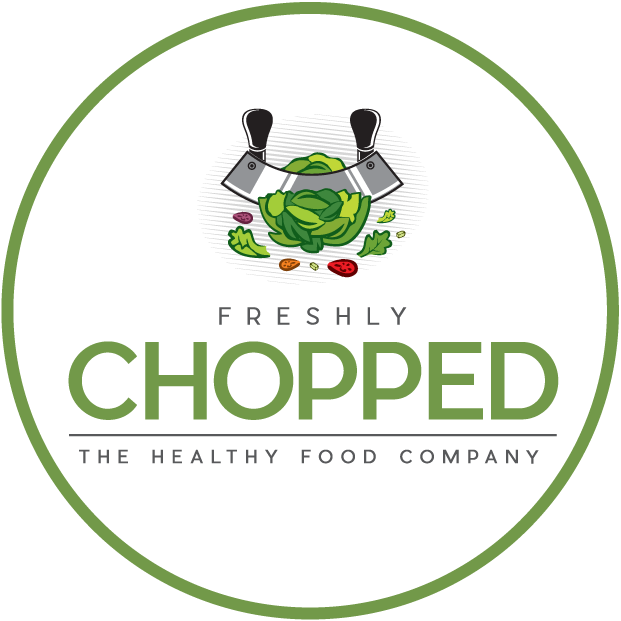 Chopped Online Ordering Logo