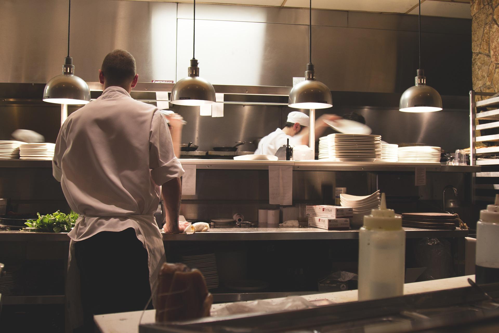 Dark Kitchens y restaurantes virtuales: ¿el futuro de la industria alimentaria?