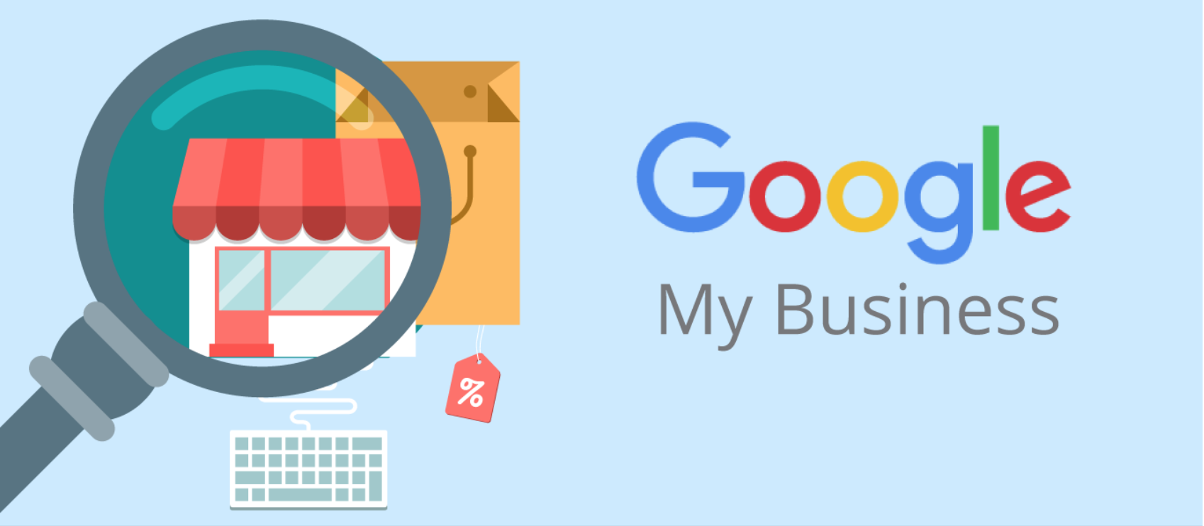 Google Series 2: why you need a Google My Business profile