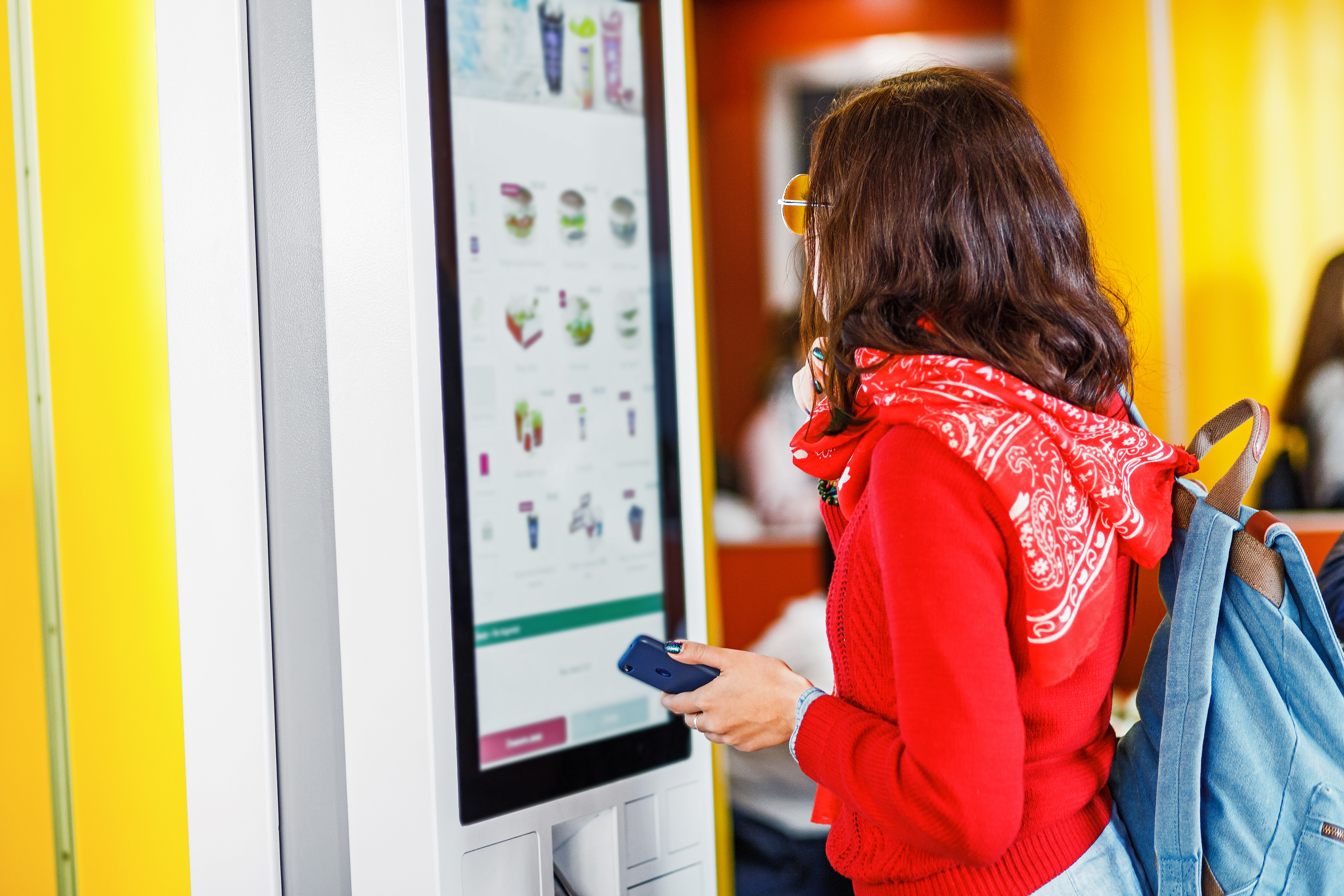 The self-service revolution: why your restaurant needs a kiosk