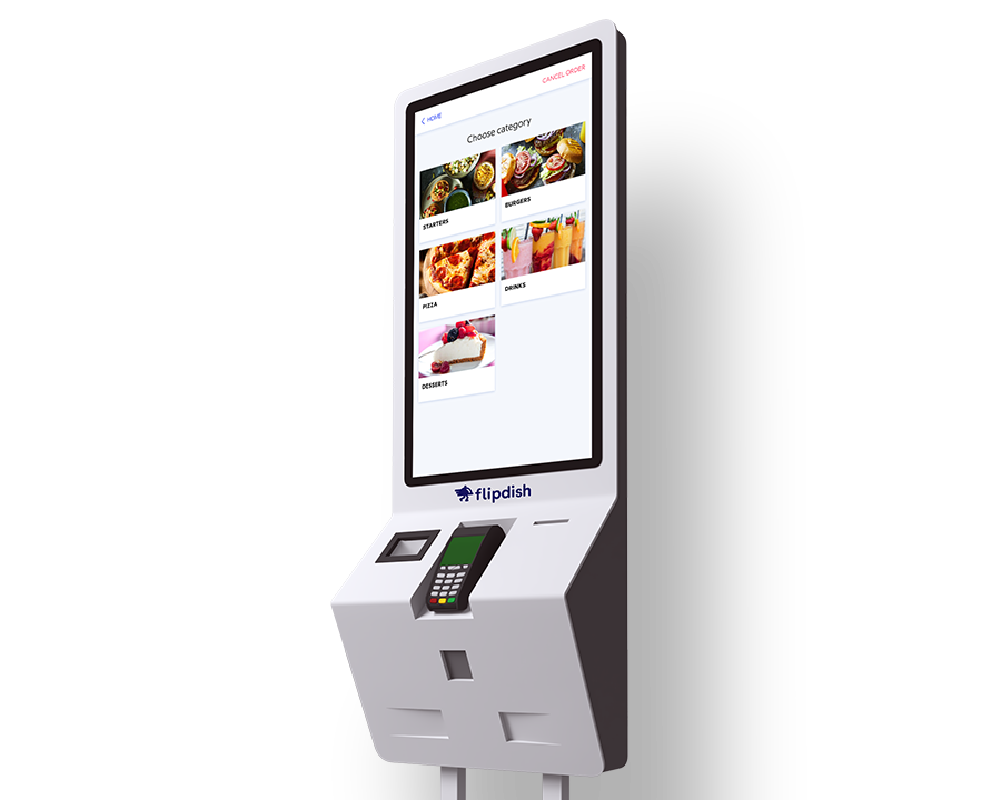 Flipdish Kiosks 22