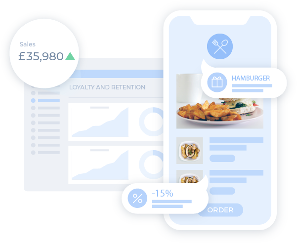 Online Ordering Platform