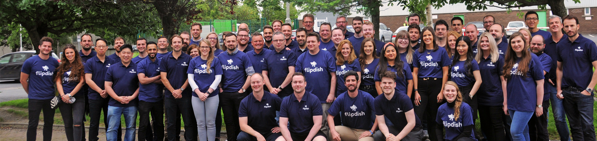 Careers at Flipdish: Why I think you should join our mission