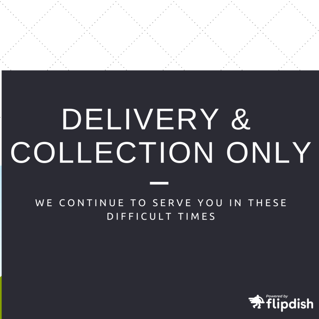 Food Delivery and Collection
