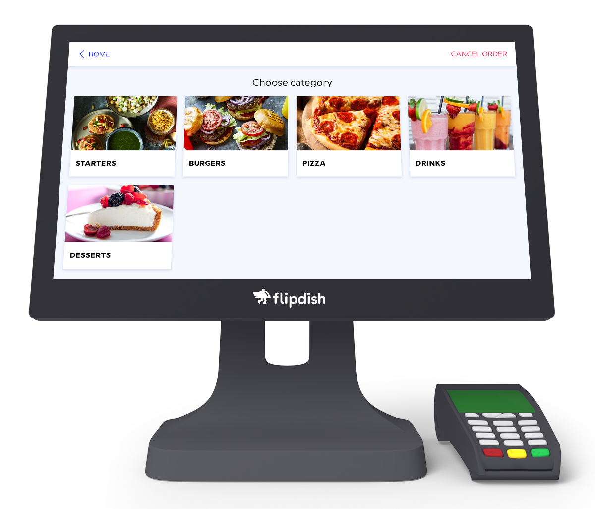 Flipdish Kiosks 15