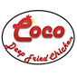 Coco Deep Fired Chicken