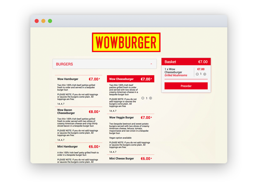 Flipdish_Wowburger_Online_Ordering