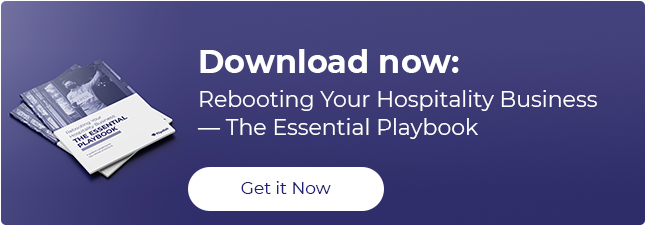 Download Now: Rebooting Your Hospitality Business - The Essential Playbook