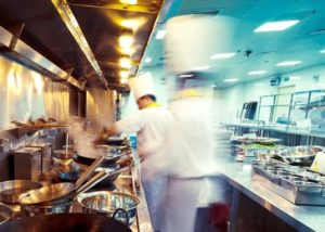 Ghost kitchens: Not quite as spooky as they sound! - Motion chefs