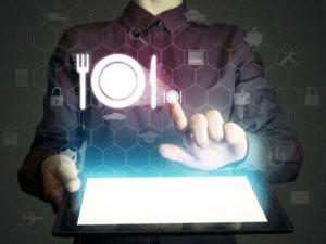Becoming a restaurant franchise owner - restaurant tech image