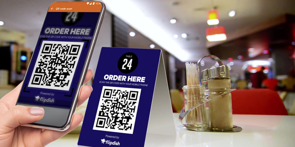 Table ordering a restaurant trend shaping the industry in 2021