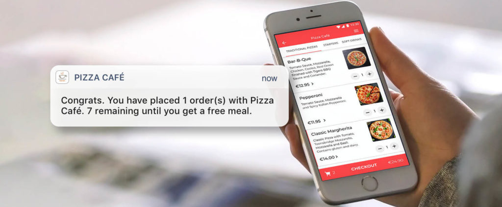 How Flipdish helps restaurants to grow customer loyalty