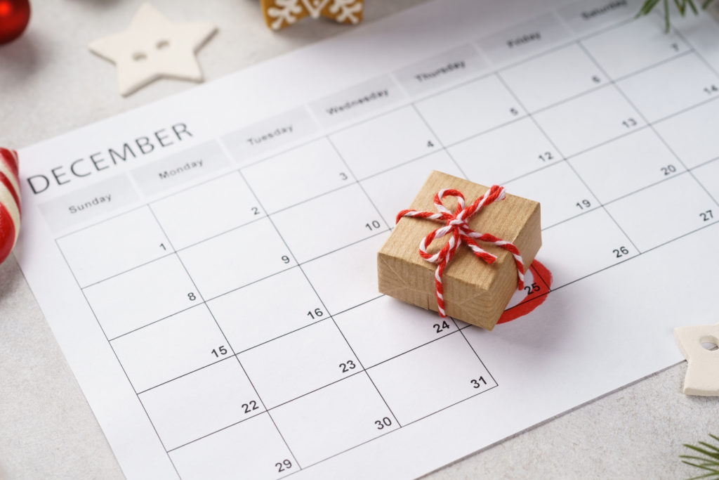 Maximise your restaurant sales over Christmas