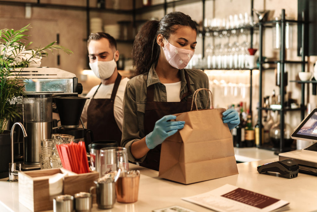 why lockdown takeaways could present a positive long-term opportunity for restaurants