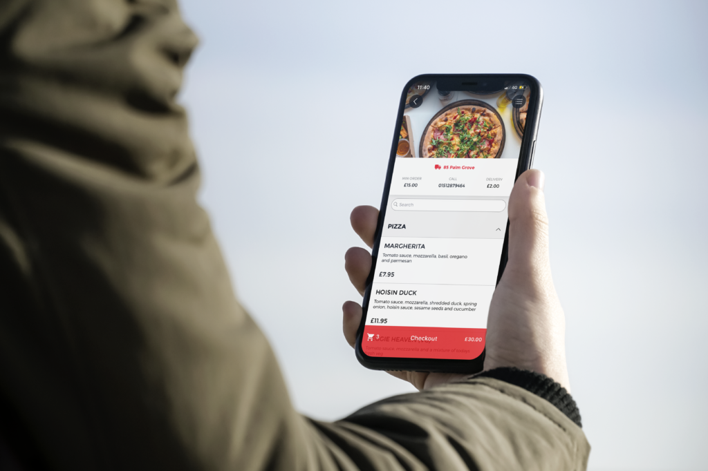 Conversion rate: How to increase it and drive up your online sales online food menu