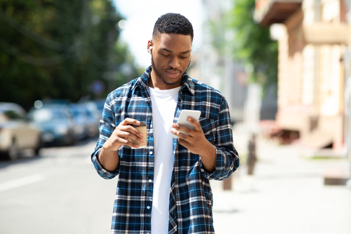 restaurant text message marketing